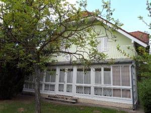 Gergő Apartman Balatonlelle, külső 2
