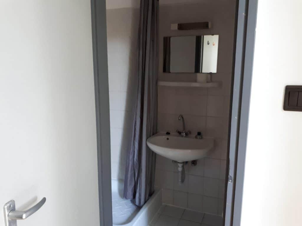 Hosszú Apartman Balatonlelle, fürdő 8