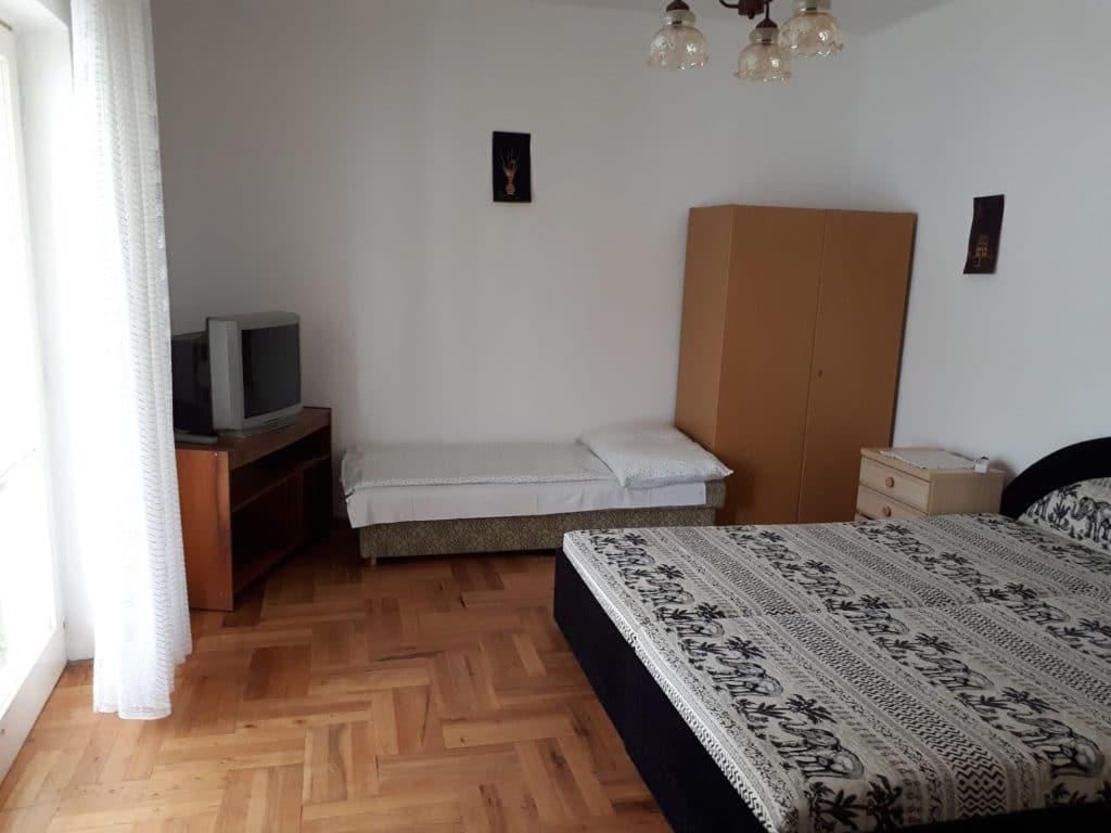 Hosszú Apartman Balatonlelle, szoba privát