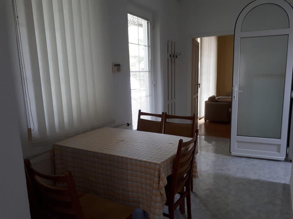 Meiszter Villa Balatonlelle, étkező két szobásé