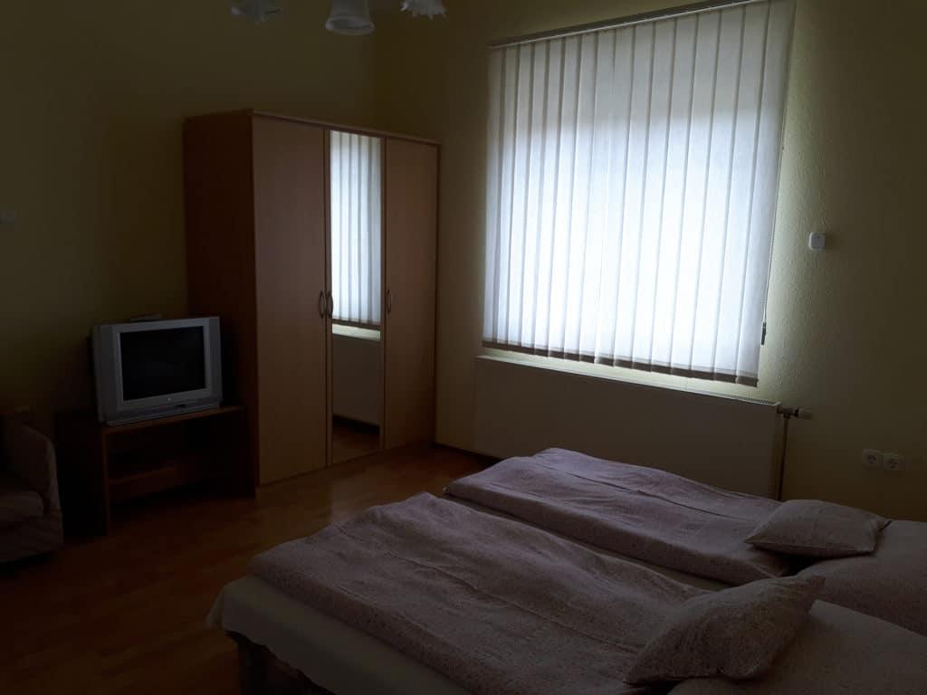 Meiszter Villa Balatonlelle, két szobás