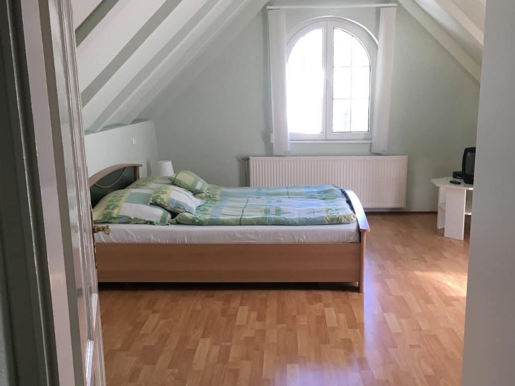 Meiszter Villa Balatonlelle, emeleti szoba