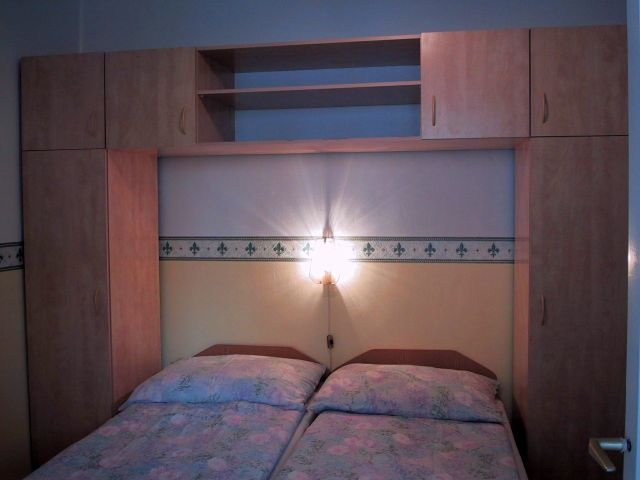 Meiszter Apartman Balatonlelle, szoba 2