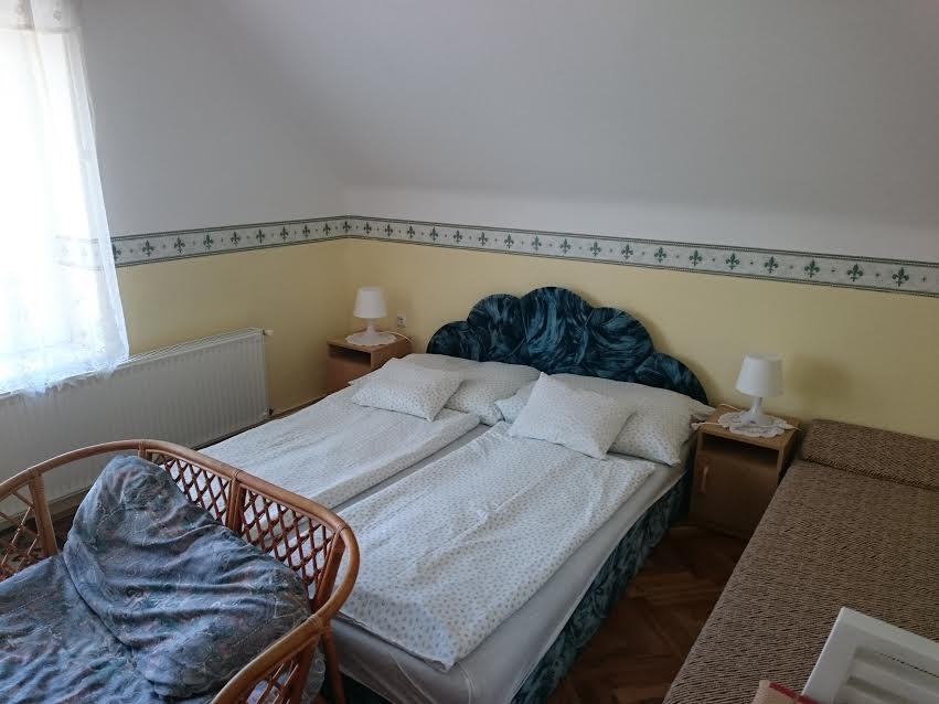 Meiszter Apartman Balatonlelle, szoba 4