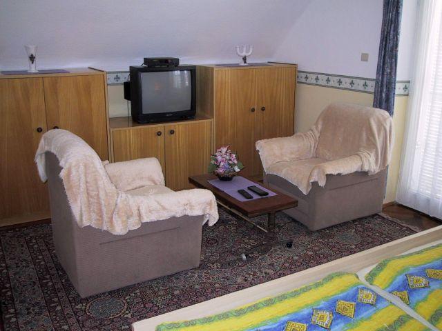 Meiszter Apartman Balatonlelle, hálószoba 4