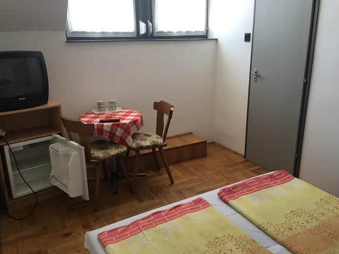 Hosszú Apartman Balatonlelle, szoba 2